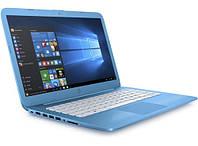 Hewlett-Packard HP Stream 14-cb022nl Notebook (Blue)
