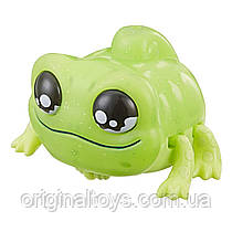 Интерактивная ящерица Yellies Sal E. Mander Hasbro E6150