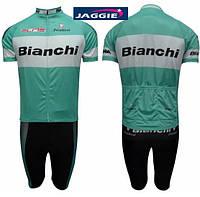 Велоформа Bianchi 2012  bib, фото 1