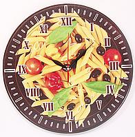 Часы настенные кухонные ( 330 мм )