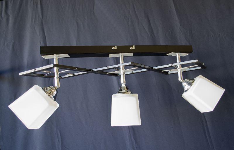 Люстра на 3 лампочки. P3-11705/3