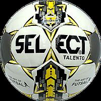 Футзальный мяч Select Futsal TALENTO NEW, фото 1