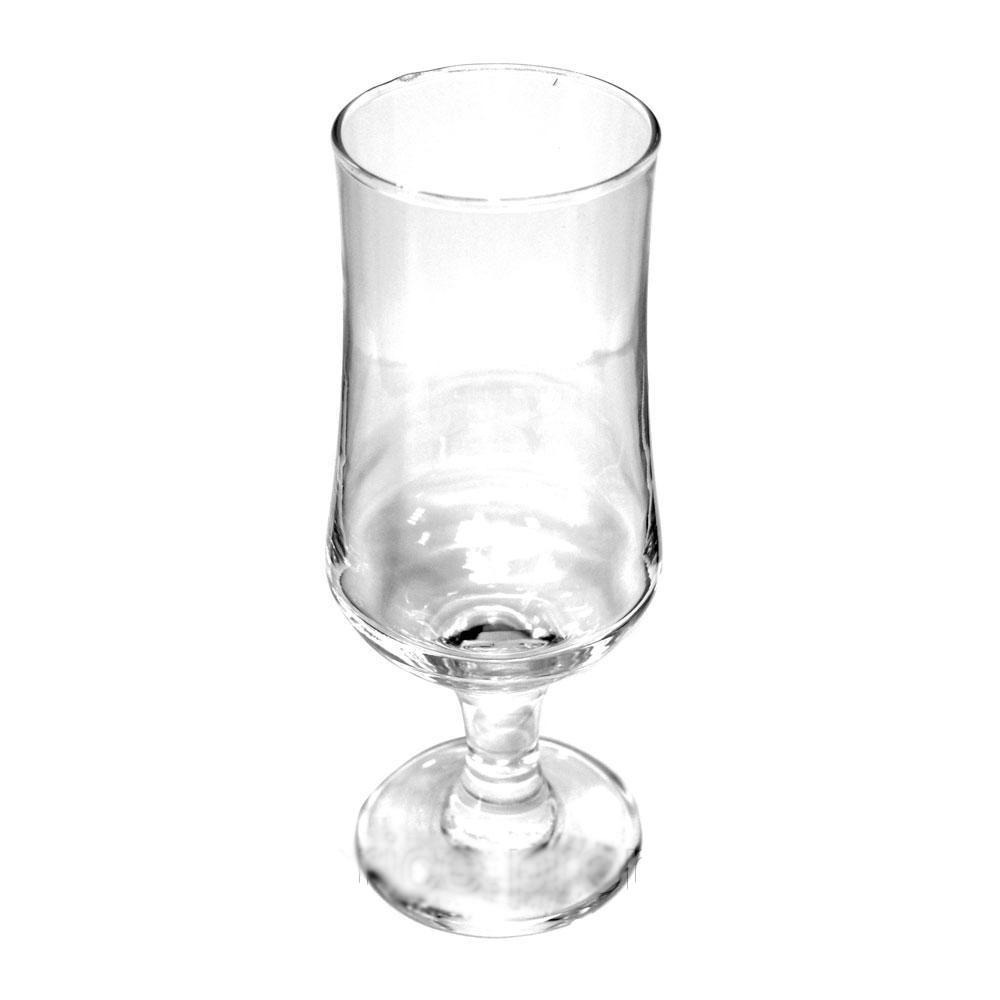 Бокал стеклянный для пива 365 мл UniGlass Ariadne
