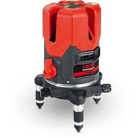 Лазерный нивелир Crown CT44024 BMC