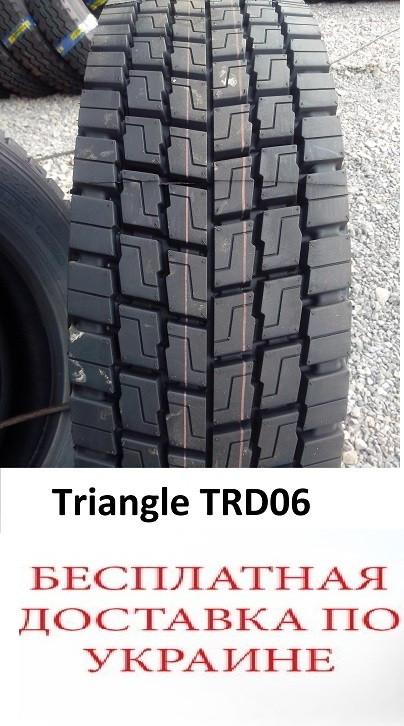 Triangle TRD06 315/70 R22.5