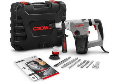 Перфоратор Crown CT18116 BMC