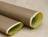 Тефлоновая пленка самоклеющаяся 180 мк (основа 130 мк + клей)