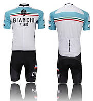 Велоформа Bianchi 2014 v2 bib, фото 1