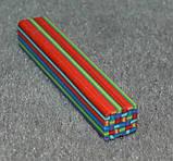 Фімо палички (штанги). 10 мм., фото 2