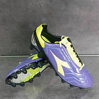 Бутсы футбольные Diadora DD-Solano Plus GX, фото 1