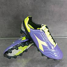 Бутсы футбольные Diadora DD-Solano Plus GX