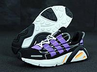 Кроссовки мужские Adidas Lexicon 31260 черные, фото 1