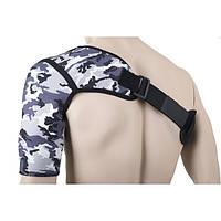 ARMOR ARM2800 Бандаж для поддержки плеча, разм.S, серый