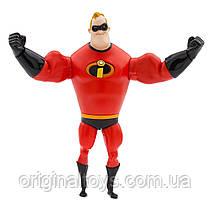 Интерактивная фигура Мистер Исключительный Суперсемейка 2 The Incredibles 2 Disney