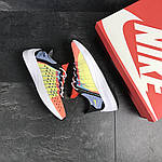 Мужские кроссовки Nike EXP-X14 (оранжево-желтые), фото 5