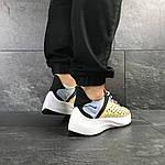 Чоловічі кросівки Nike EXP-X14 (оранжево-жовті), фото 6
