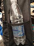 Рюкзак спортивный GREA камуфляж Хорошее качество Мессенджер спорт городской стильный Новый Школьный рюкзак опт, фото 8