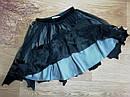 Комплект двойка реглан и юбка кот летучая мышь H&M (Англия) (Размер 6-8Т), фото 6