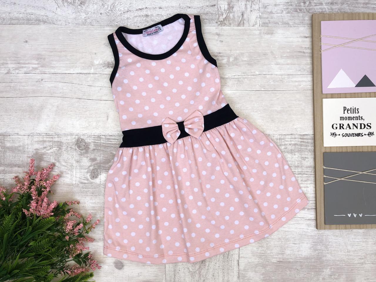 Детское платье 4-5-6-7-8 лет