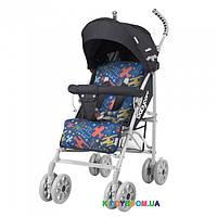 Прогулочная коляска-трость Baby Care Walker Gray BT-SB-0001/1