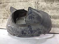 Подкрылок (Локер) Передний Левый Skoda Fabia 1 6Y0809961B
