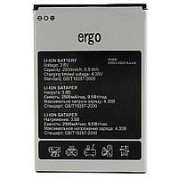 Аккумулятор для Ergo A502 Aurum (Original) 2500mAh