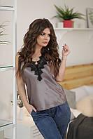 Блуза женская в расцветках 36012, фото 1
