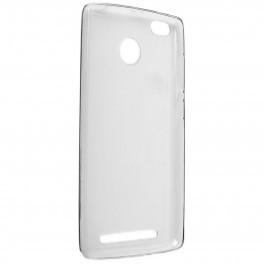 Силиконовый чехолдля Xiaomi Redmi 3X