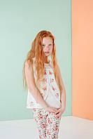 51ae45d6e7f Летняя блузка на девочку от 6 до 14 лет. Производство Турция Best Kids