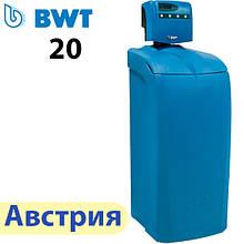 Кабінетний пом'якшувач для води BWT AQA PERLA 20 SE BIO
