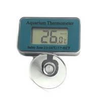 Термометр аквариумный WINYS YS-88 погружной, на присоске