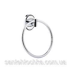 Lidz (CRM)-114.03.05 кольцо для полотенца