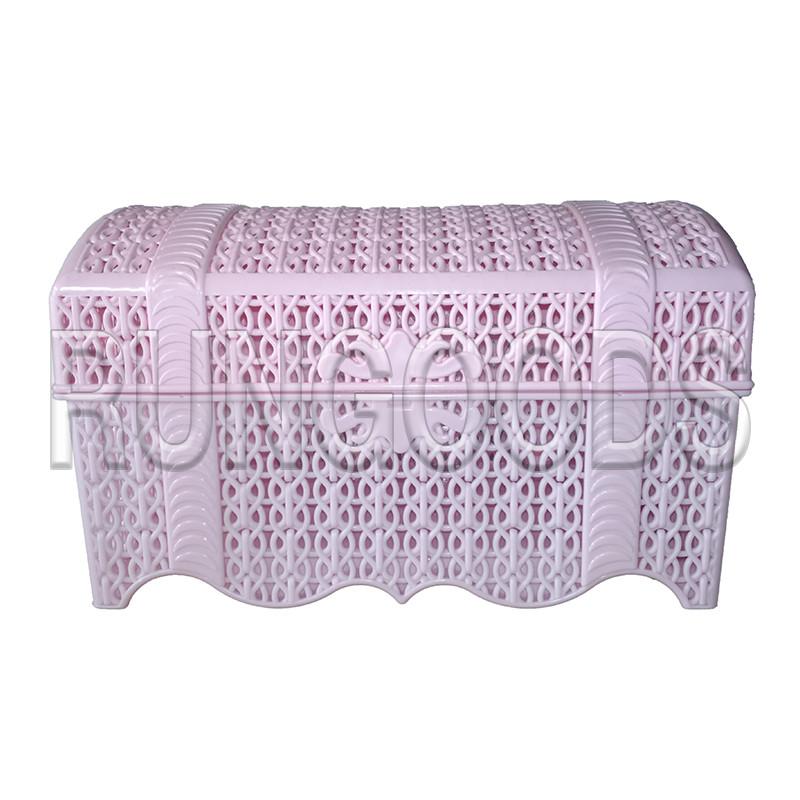 Сундук пластиковый №2 ALY-301-orig Турция