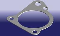 Прокладка корпуса термостата Chery Karry A18 / Чери Карри А18 480-1306053