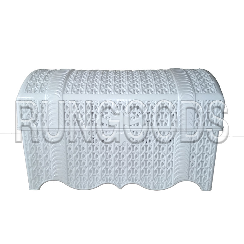 Сундук пластиковый №2 ALY-301-eco Турция