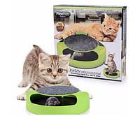 Игрушка для котов с когтеточкой Fine Pet (2_007175)