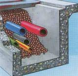 Керамзит 1/16 м. куб+доставка на поверх, фото 2