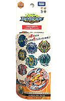 "Beyblade B-111 Random Booster Vol.10 ""Crash Ragnaruk"" (Takara Tomy) Оригинал"