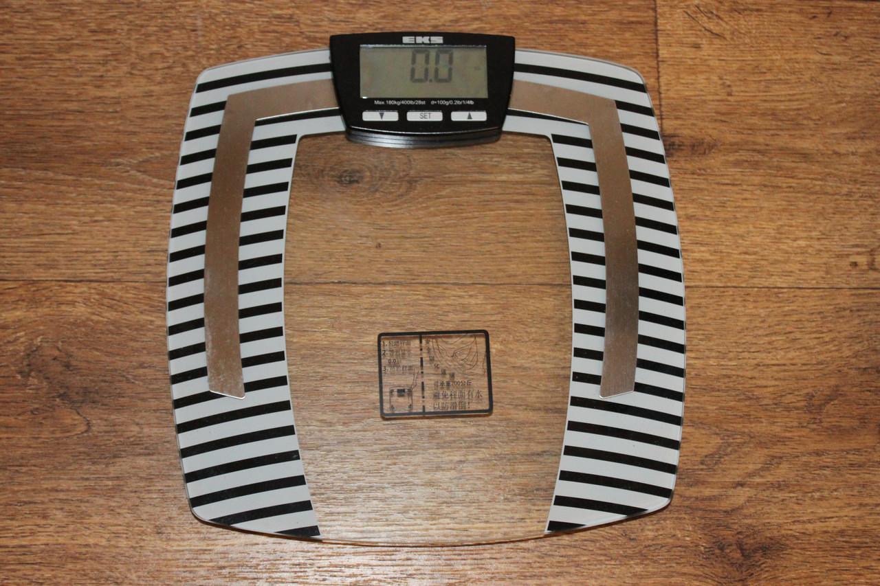 Весы EKS Напольные (до 180кг)