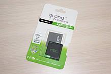 Аккумулятор GRAND Premium Nokia BL-5F (100%)