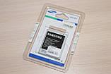 Аккумулятор Samsung i8160/i8190/S7390/G350/G350E/J105 (EB425161LU) orig, фото 2