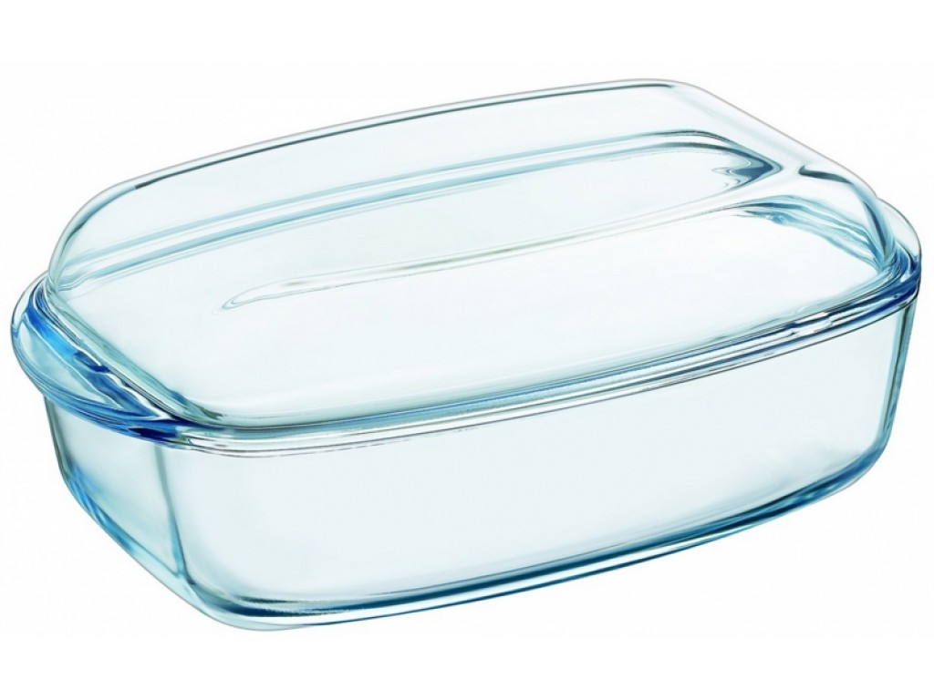 Гусятница 4,5л Pyrex Essentials 465AС00 PY