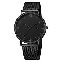 Наручные часы для мужчин c датой