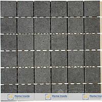 Мозаика Zeus Ceramica Concrete 30x30 nero (MQCXRM9)