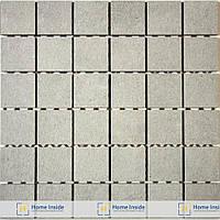 Мозаика Zeus Ceramica Concrete 30x30 bianco (MQCXRM1)