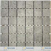 Мозаика Zeus Ceramica Concrete 30x30 grigio (MQCXRM8)
