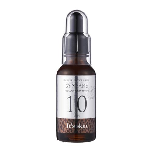 It's skin Power 10 Formula Syn-Ake Effector Сыворотка с ботокс эффектом