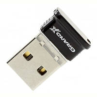 Адаптер Bluetooth Grand-X V4.0/4.1 Master&Slave|Low Energy|LTE(BT40G)