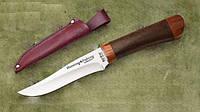 Нож охотничий2256 VWP. Рукоять - венге,охотничьи ножи,товары для рыбалки и охоты,оригинал