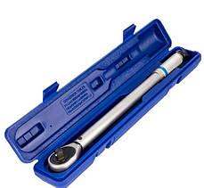 Ключ динамометрический 1/2 70-350 Нм King Roy KR-250